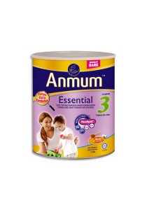 Anmum Essential Step 3 (1 years old+) 1.6kg  (Honey)