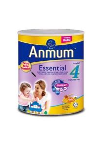 Anmum Essential Step 4 (3 years old+) 1.6kg  (Honey)