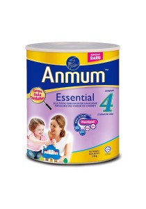 Anmum Essential Step 4 (3 years old+) 1.6kg (Original)