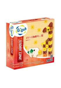 GIGO - Animals Mini