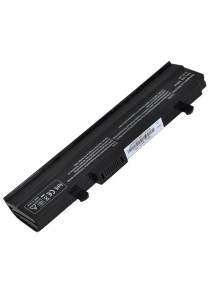 6nature Battery for Asus 1015 (Black)