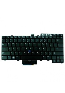 6nature Dell Latitude D430 Keyboard