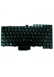 6nature Dell Latitude D620 Keyboard