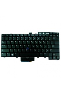 6nature Dell Latitude D820 Keyboard