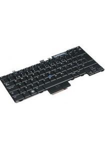 6nature Dell Latitude E6500 Keyboard