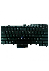 6nature Dell Precision M2400 Keyboard