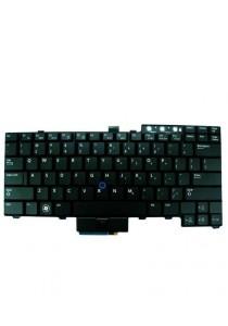 6nature Dell Precision M4500 Keyboard