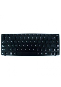 6nature Lenovo G470 Keyboard