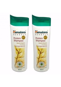 Himalaya Protein Shampoo Volume & Bounce 400ml
