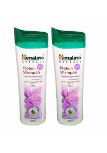 Himalaya Protein Shampoo Repair & Regeneration 2in1 400ml