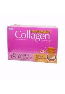 TOTAL IMAGE Collagen 2x80s W/Free