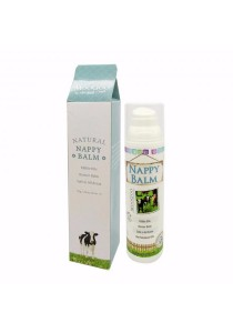 MOOGOO Nappy Balm Cream 75ml