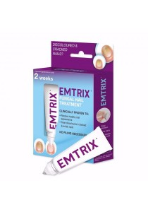 Emtrix Fungal Nail Treatment 10ml