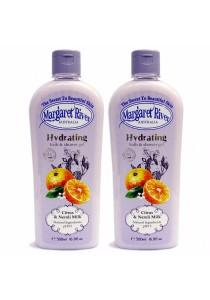 MARGARET RIVER Hydrating Citrus & Neroli 500ml - Twin Pack