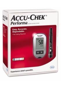 Accu-Chek Performa Standard Kit W/Saving