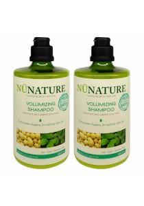 Volumizing Shampoo 450ml