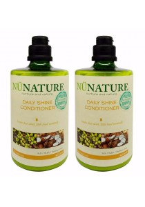 NUNATURE Daily Shine Conditioner 450ml