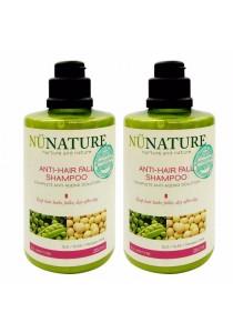 NUNATURE Anti Hair Fall Shampoo 250ml