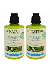 NUNATURE Anti Dandruff Shampoo 250ml