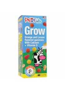 PNKIDS Grow 60s
