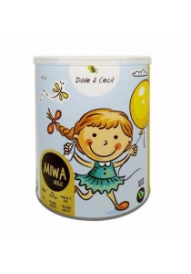 Miwa Grain Milk Powder 500g