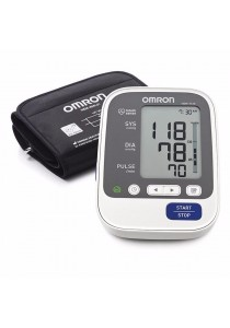 OMRON Blood Pressure Meter Deluxe HEM-7130-L
