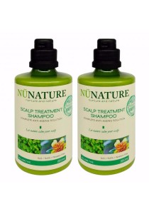 NUNATURE Scalp Treatment Shampoo 250ml