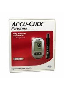 Accu-Chek Performa Standard Kit W/10s
