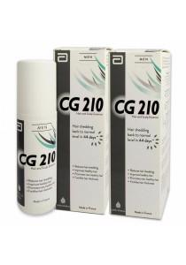 ABBOTT CG210 Hair And Scalp Essence (Men) 80ml x 2