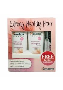 HIMALAYA Anti Hair Fall Shampoo 2 x 400ml
