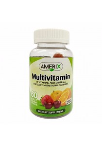 AMERIX Multivitamin Gummy 60