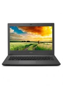 """Acer Aspire E 14 E5-473-P0VT 14"""" Intel Pentium N3825 2GB - Grey"""