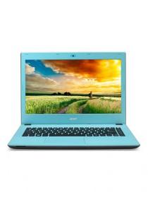 """Acer Aspire E 14 E5-473-P8B1 14"""" Intel Pentium 3556U 2GB - Blue"""