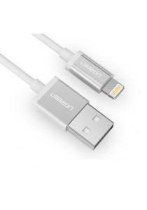 UGREEN 10814 2M USB to Lighting Cable With MFI