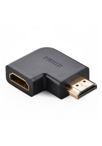 UGREEN HDMI Male To Female Adapter Left - 20111