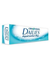 Alcon Aqua Comfort Plus Dailies