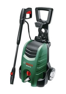 Bosch Aquatak High Pressure Cleaner AQT 37-13+