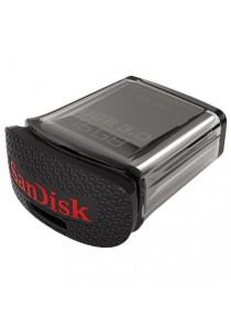 SanDisk UltraFit 16GB 130MB/s High Speed USB 3.0 Flash Drive