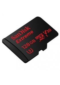 SanDisk Extreme 128GB 90MB/s microSD UHS-I Memory Card