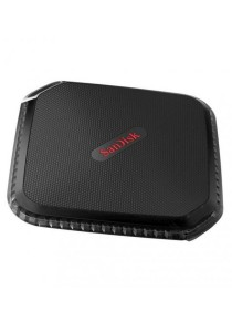 SanDisk Extreme 500 Portable SSD 120GB USB 3.0 415MB/s Read and 340MB/s Write