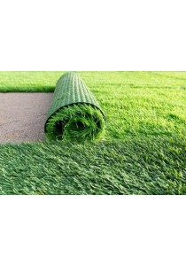 "35mm Aritifical Grass (12"" x 12"") Green - 4 Pcs"