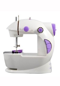ASOTV FHSM-201Mini Sewing Machine with Light & Thread Cutter [MS]