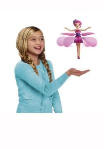 ASOTV Beautiful Flying Fairy - Blue [FB-B]