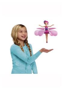 ASOTV Beautiful Flying Fairy - Pink [FB-P]