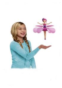 ASOTV Beautiful Flying Fairy - Yellow [FB-Y]