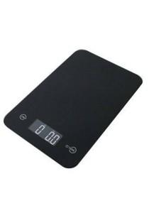 ASOTV LEG Light Electronic Digital Kitchen Scale 5kg - Black [KS-B]