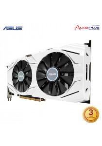 Asus GeForce Dual-GTX1060-O3G 3GB Dual-fan OC Gaming Graphics Card