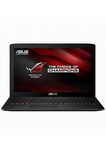 "Asus ROG Gaming Series GL552V-XDM044T 15.6"" Laptop (i7-6700HQ, 4GB, 1TB, GTX 950M, W10H)"