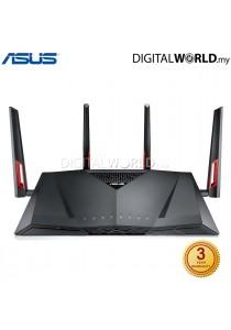 Asus RT-AC88U Dual-Band Wireless-AC3100 Gigabit Router