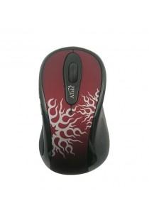 Atake Optical Mouse USB AMJ-1003 (Red)